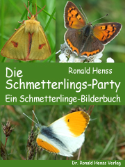 Schmetterlinge-eBook