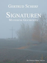 eBook Gertrud Scherf: Signaturen