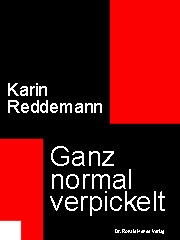 eBook Ganz normal verpickel